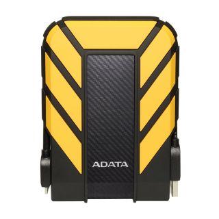 1TB ADATA HD710P EXTERNAL HDD RUGGED YELLOW- AHD710P-1TU31-CYL