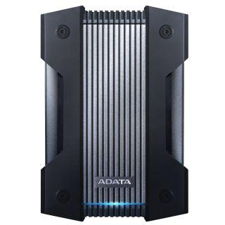 2TB ADATA AHD830 EXTERNAL HDD RUGGED BLACK - AHD830-2TU31-CBK