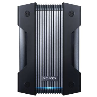 4TB ADATA AHD830 EXTERNAL HDD RUGGED BLACK - AHD830-4TU31-CBK