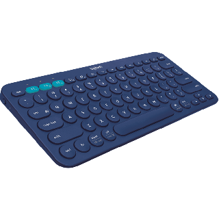 LOGITECH K380 MULTI-DEVICE BT KB BLK 920-007596.