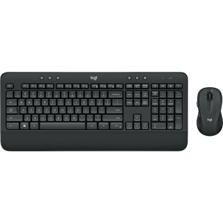 LOGITECH MK545 WIRELESS COMBO -  920-008696