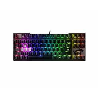 MSI VIGOR GK70 CS GAMING KEYBOARD - Cherry MX RGB.