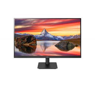 27Inch LG 27MP400-B - IPS, 5ms, 75Hz, FHD 1920x1080, VGA, HDMI, 3Yrs.