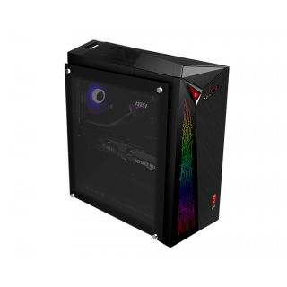 MEG INFINITE X 10TE-850AU i7-10700KF/32GB/6TB+1TB SSD/RTX3080/GK30+GM11/Water Cooling/W10H. 3yrs