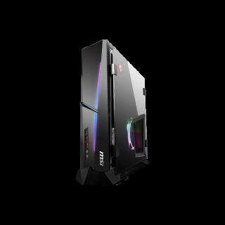 MEG Trident X 10TE-1294AU  i7-10700K/32G/2TB SSD/RTX3080/GK30+GM11/W10. 3yrs