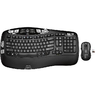 LOGITECH MK550 WL WAVE BUNDLE - 920-002555
