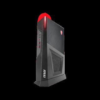 MPG Trident 3 10TC-264AU i7-10700F/16G/2TB+512GB SSD/RTX3060/GK30+GM11/W10. 3yrs