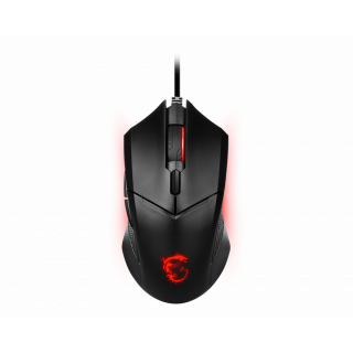 MSI CLUTCH GM08 GAMING MOUSE Retail Pack
