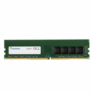 16GB ADATA  PREMIER MEMORY DDR4 2666 DIMM - AD4U266616G19-RGN