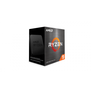 AMD RYZEN 9 5900X AM4 70MB CACHE 105W 4.8GHz - 100-100000061WOF