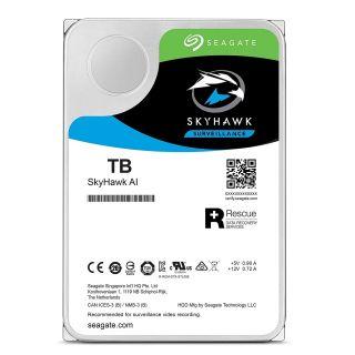 10TB SKYHAWK 3.5Inch/256MB/7200RPM/5Y - ST10000VE0008