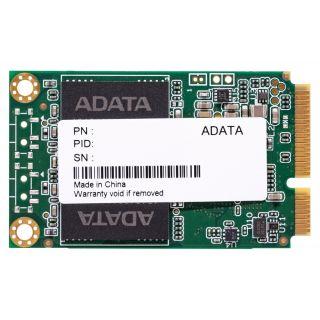 256GB ADATA SSD, Industrial Grade 3D TLC mSATA, IOPS 71K/61K - IMSS316-256GD