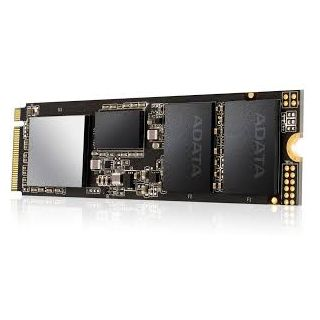 256GB ADATA XPG SX8200 Pro PCIe Gen3x4 M.2 3D  - ASX8200PNP-256GT-C