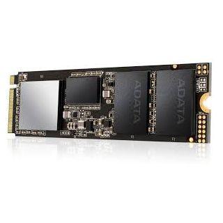 512GB ADATA XPG SX8200 Pro PCIe Gen3x4 M.2 3D  - ASX8200PNP-512GT-C
