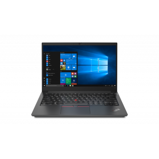 "LENOVO THINKPAD E14 - I7-1165G7/16GB/512GB/14""FHD/W10P/1Y - 20TACTO1WW -"