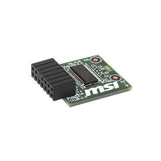 MSI TPM 2.0 MODULE. 914-4136-111