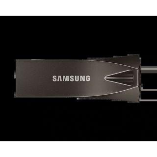 SAMSUNG (BAR PLUS) 128GB USB DRIVE - MUF-128BE4/APC