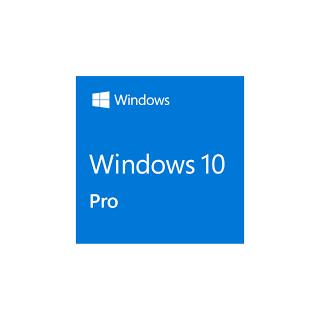 MS WINDOWS 10 PRO 64bit OEM FQC-08929.