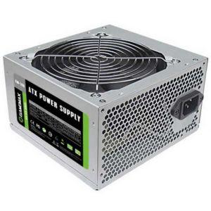 600W GAMEMAX PSU 12CM FAN RETAIL ECO600.